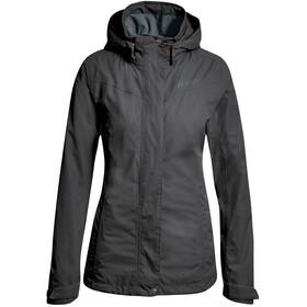 Maier Sports Metor 2L Packaway Jacket Women Black